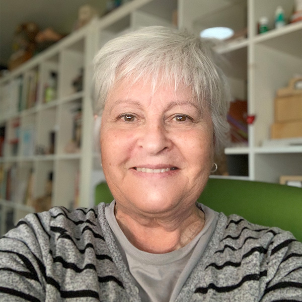 Carolyn Sechler