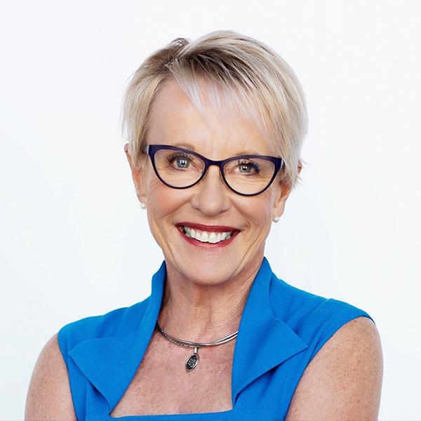 Pam Gaber