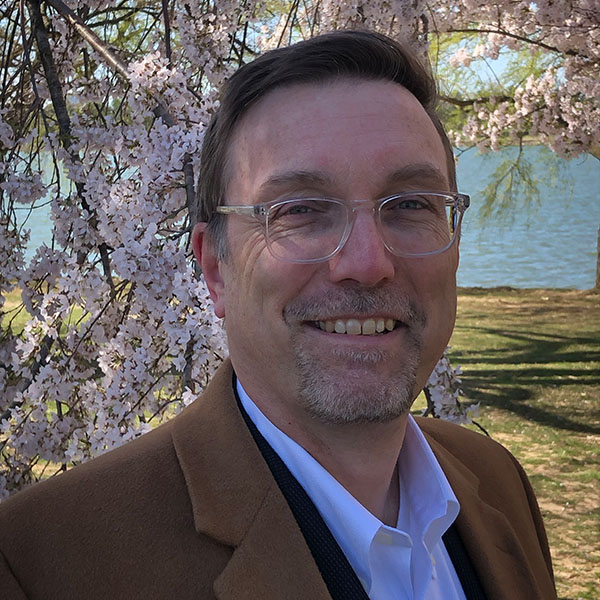 Paul Allvin